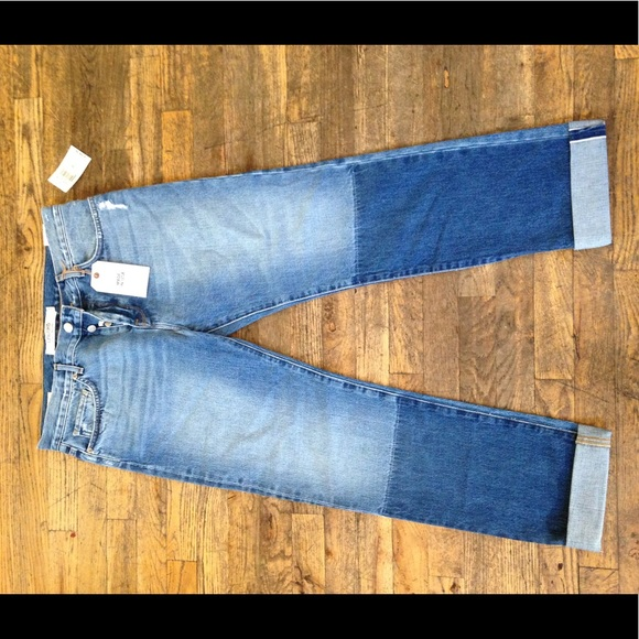 Lucky Brand Jeans Selvedge Denim Made In Usa Poshmark